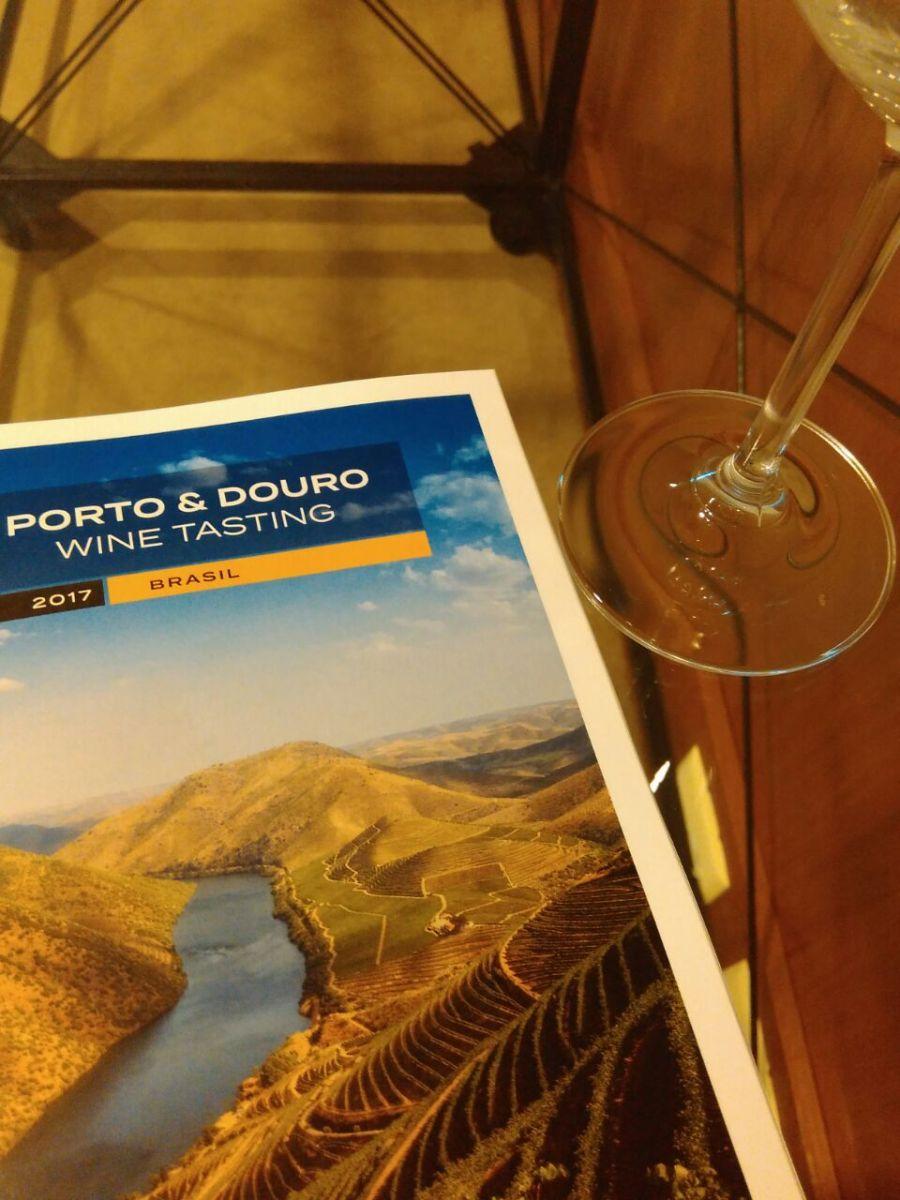 PORTO & DOURO WINE TASTING 2017 - Meu primeiro evento de vinhos: vou te contar o que fazer e o que não fazer em um evento desses!