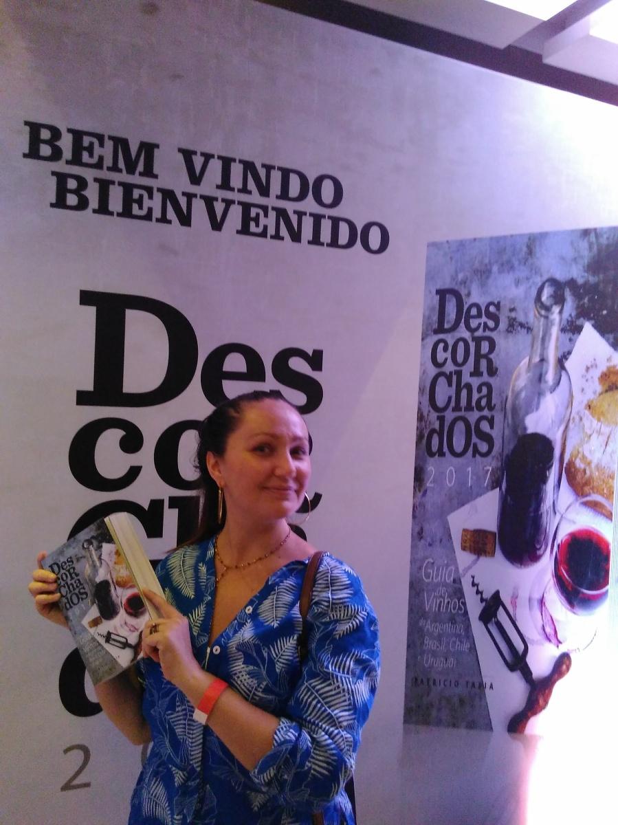 Descorchados 2017 - como foi o evento de lançamento do maior guia de vinhos da América do Sul