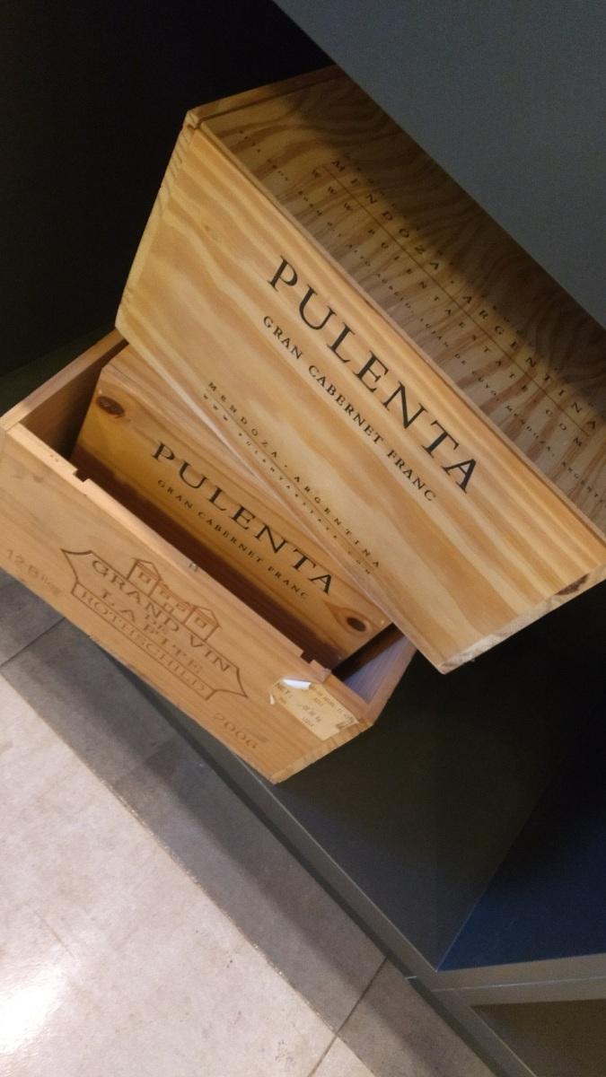 [Mendoza] Pulenta Estate: quando a paixão vira trabalho!