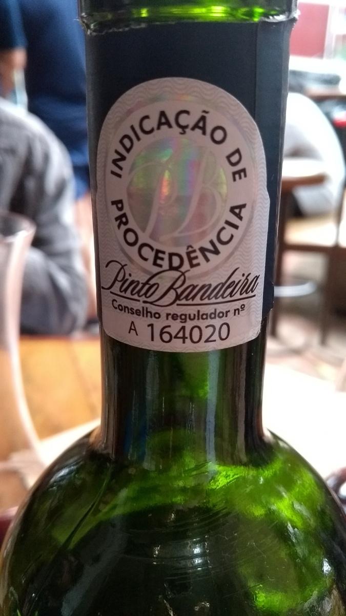 O que um vinho com selo de Indicação de Procedência ou Denominação de Origem representa?