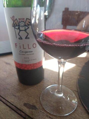 Vinho Estalagem do Sabor