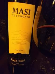 Vinho Pacco & Bacco